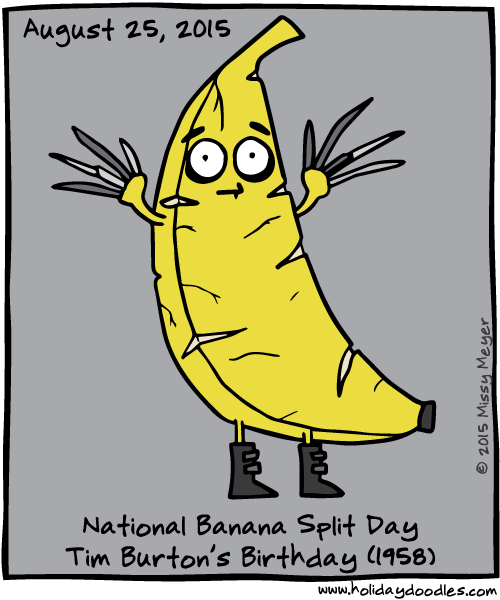 national banana split day national banana split day what s cooking at ...